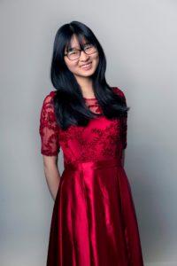 Pianist Hanna Shin
